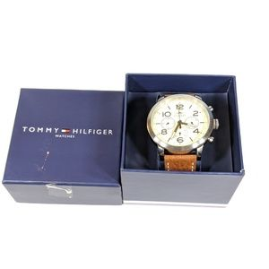 Tommy Hilfiger Accessories - Tommy Hilfiger Th-286-1-14-1983